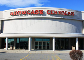 Showcase Cinemas Seekonk Route 6