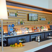 Showcase Cinema de Lux Woburn Lobby Bar