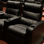 Showcase Cinema de Lux Woburn Reclining Seats