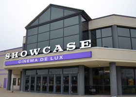 Showcase Cinemas North Attleboro