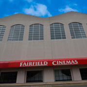 Fairfield Cinemas at Bullard Square