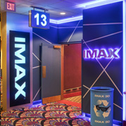 Showcase Cinema de Lux City Center 15 with IMAX Auditorium