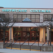 Showcase Cinemas Bridgeport