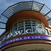 Showcase Cinema de Lux Legacy Place Building
