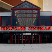 Showcase Cinemas Worcester