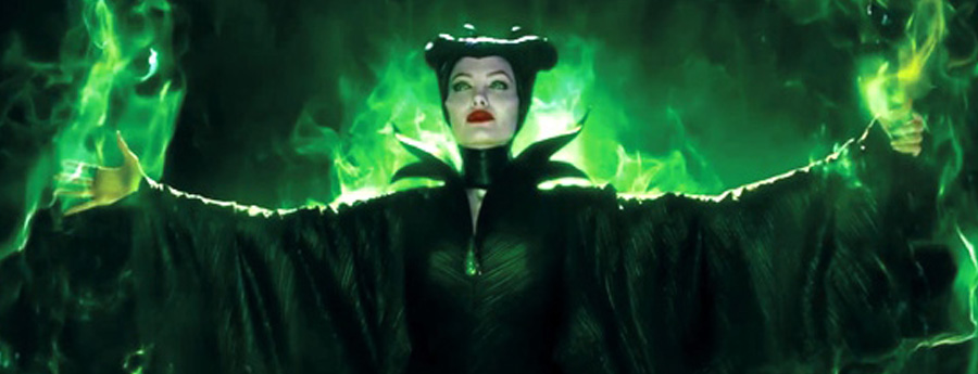 Malificent 2