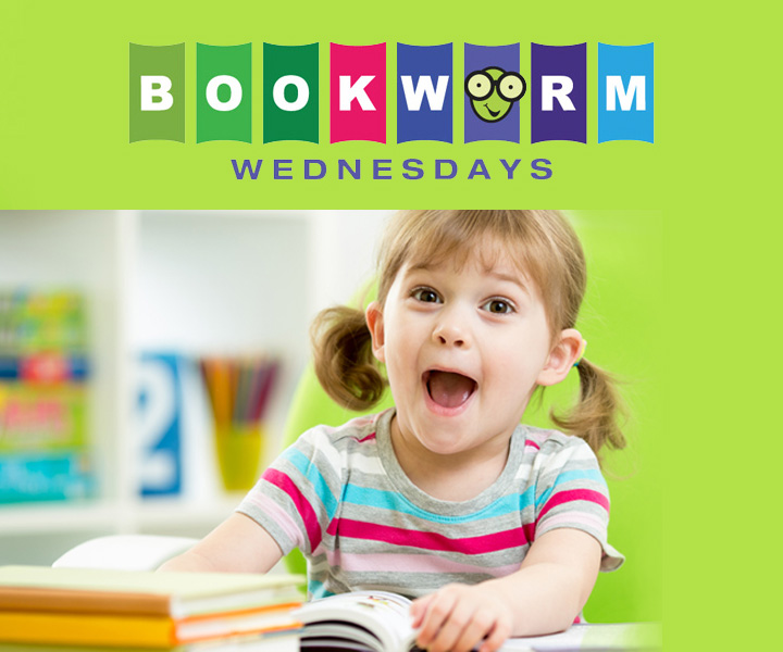 Bookworm Wednesdays