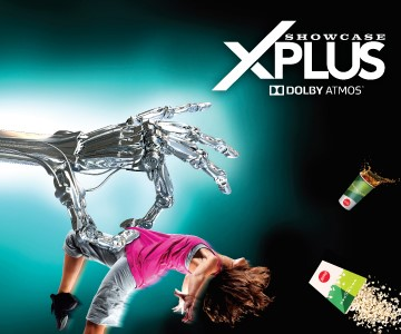 Showcase XPlus Laser