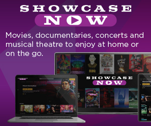 ShowcaseNOW - Video on demand